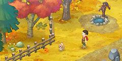 《哆啦A梦牧场物语》挖矿技巧视频分享 挖矿有什么技巧