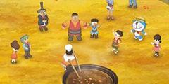 《哆啦A梦牧场物语》鱼竿在哪里买?鱼竿使用方法介绍