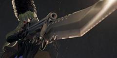 《噬血代码》刺刀枪流怎么搭配?刺刀枪流配装思路详解