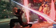 《最终幻想7重制版》克劳德勇气技能演示视频 克劳德技能效果如何
