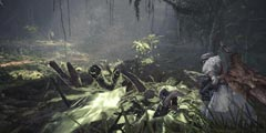 《怪物猎人世界冰原》聚魔之地怎么玩 聚魔之地玩法详细介绍