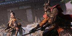 《只狼影逝二度》传说武器有哪些 传说武器排名