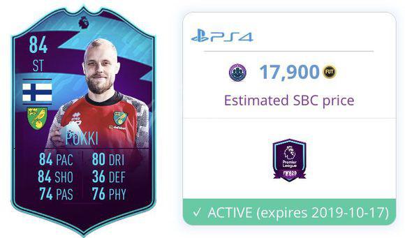 《FIFA20》好用的球员有哪些 好用球员卡推荐一览
