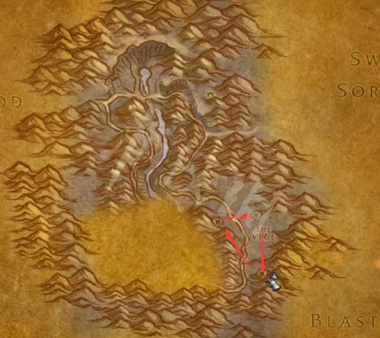 《魔兽世界》怀旧服怎么刷金币 怀旧服刷金地点推荐