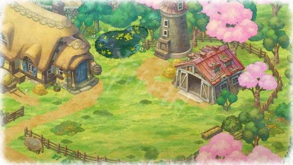 《哆啦A梦牧场物语》十字镐怎么拿 十字镐获得方法说明