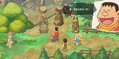 《哆啦A梦牧场物语》木匠喜欢什么?木工店营业时间介绍