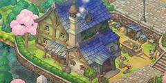 《哆啦A梦牧场物语》打铁店好感度怎么加?打铁店营业时间介绍