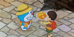 《哆啦A梦牧场物语》感谢祭饼干怎么做?特殊节日送礼技巧分享