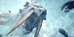 《怪物猎人世界冰原》轻重弩榴弹怎么样 轻重弩榴弹伤害计算说明