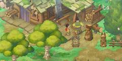 《哆啦A梦牧场物语》商店介绍大全 商店时间及商品一览