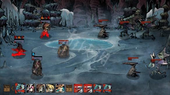 漩涡迷雾职业技能推荐MISTOVER游戏职业都有什么