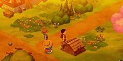 《哆啦A梦牧场物语》怎么出货?出货操作方法介绍