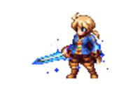 《最终幻想勇气启示录》拉姆萨强不强 FFBE拉姆萨好用吗
