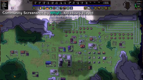 廢墟崛起評測心得分享RisetoRuins游戲值得買嗎