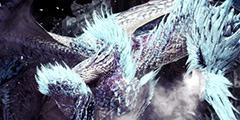 《怪物猎人世界冰原》小蓝歌在哪里?小蓝歌位置视频分享