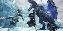 《怪物猎人世界冰原》猛牛龙怎么打?猛牛龙打法视频分享