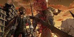 《噬血代码》大剑build推荐 大剑配装血码搭配一览