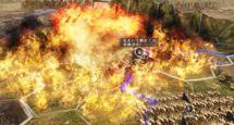 《三国志14》战场效果图文介绍 战场效果怎么样?