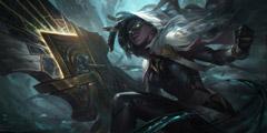 《英雄联盟》新英雄塞娜背景故事介绍 新英雄塞娜上线时间一览