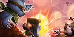 《云顶之弈》9.20护卫龙骑搭配玩法视频 护卫龙骑怎么搭配?