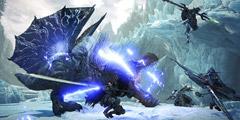《怪物世界猎人冰原》斩斧毕业装选择推荐 斩斧配装大全一览