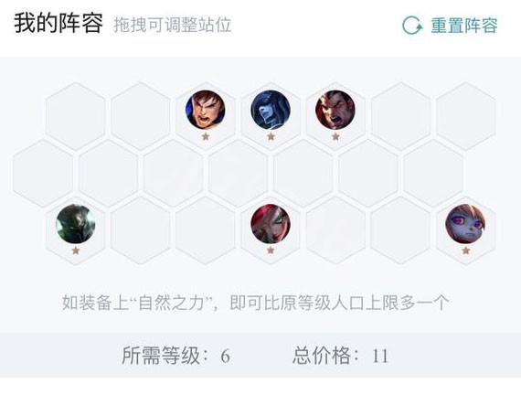 云顶之弈9.20龙骑士阵容详解龙骑士阵容最新搭配推荐