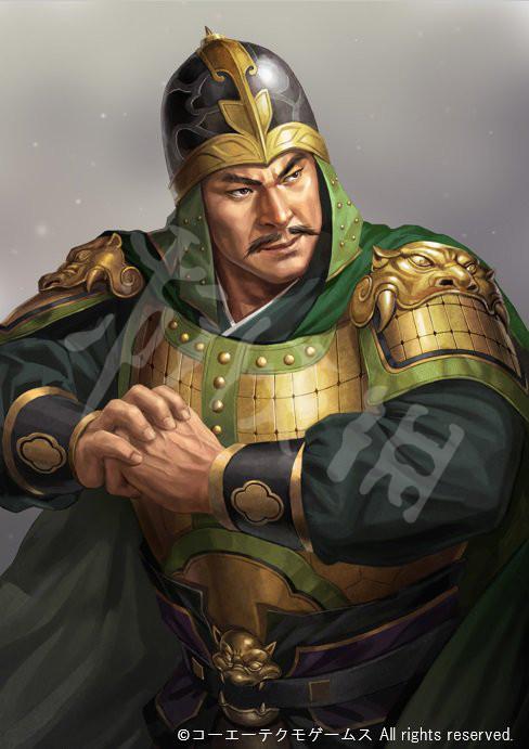 《三国志14》武将袁春卿数据图鉴介绍 袁春卿属性个性一览