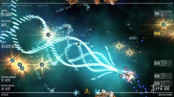 《危险节奏2》好玩吗?游戏特色内容一览