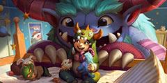 《云顶之弈》9.20版本狂野龙怎么玩 新版本狂野龙法推荐