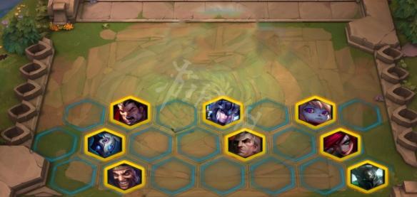 《云顶之弈》9.20帝国骑士怎么玩?9.20版本帝骑阵容出装一览