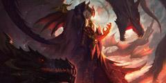 《云顶之弈》恶魔换形双龙阵容怎么玩 恶魔换形双龙阵容搭配推荐