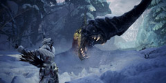 《怪物猎人世界冰原》散弹开荒套装选择 散弹重弩配装推荐
