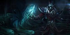 《云顶之弈》暗影恶魔骑怎么玩 暗影恶魔骑出装玩法分享