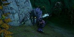 《无主之地3》近战流魔女怎么玩 近战魔女技能装备BD分享