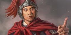 《三国志14》武将孙辅是谁 孙辅五维属性一览