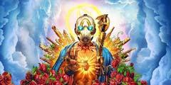 《无主之地3》宠物辐射流怎么玩 兽王宠物辐射流BD分享