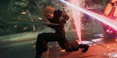 《最终幻想7重制版》新战斗模式演示视频 新战斗模式怎么样?
