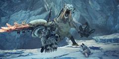 《怪物猎人世界冰原》MR200任务怎么做 MR200心得分享