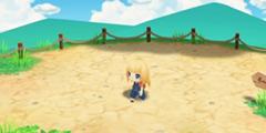 《牧场物语再会矿石镇》第一年春攻略视频合集 第一年春怎么玩?
