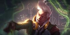 《英雄联盟》s9艾克打野怎么玩 艾克出装推荐分享