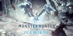 《怪物猎人世界冰原》pc要准备什么 pc准备工作介绍