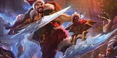 《云顶之弈》剑帝流玩法心得分享 剑士羁绊阵容搭配推荐