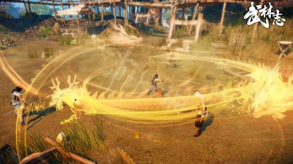 《武林志》2.0怎么玩 游戏新版本入门方法