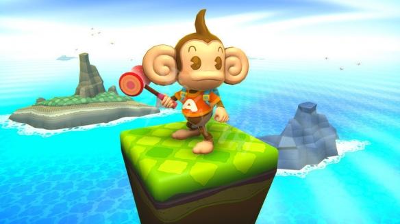 《现尝好滋味超级猴子球》好玩吗?游戏特色内容一览