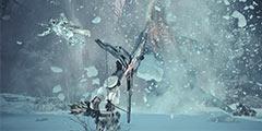 《怪物猎人世界冰原》轻弩怎么玩 游戏轻弩配装介绍