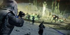 《命运2》最强榴弹枪是什么?爱与死获取方法一览