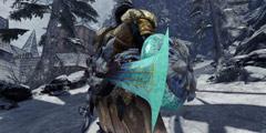 《怪物猎人世界冰原》片手输出技巧分享 奶片配装推荐一览