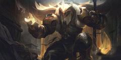 《云顶之弈》第二赛季四费紫卡有哪些 第二赛季四费英雄图鉴一览