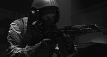 《使命召唤16》枪械有哪些?枪械大全图鉴一览