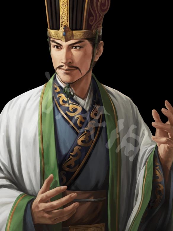 三国志14荀彧背景资料图鉴详解三国志14荀彧是什么身份